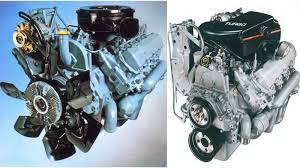 Old Ford Truck Engines - 9 most badass ford truck engines of the past 50 years ford trucks