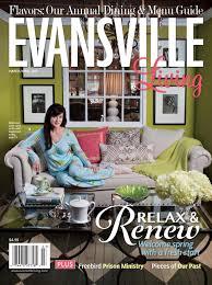 lexus dealership evansville in evansville living march april 2013 by evansville living magazine