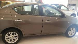 dark grey nissan versa nissan almera at mid grey youtube
