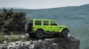 wrangler jeep green new 2018 jeep wrangler features goodyear wrangler at adventure with