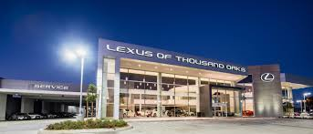 lexus toyota dealer lexus of thousand oaks new lexus dealer used lexus dealer