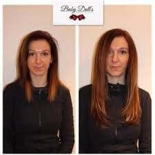 baby doll hair extensions baby doll s hair extensions and hair replacement services