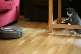 Laminate Floor Sweeper Best Robot Vacuum For Laminate Floors Modern Home