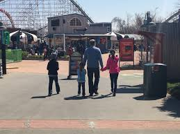 How Much Is 6 Flags Six Flags America 2016 Season Mom The Magnificent