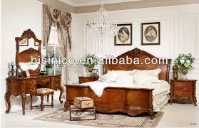 american style luxury bedroom furniture american antique soild