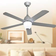Ceiling Fans With 5 Lights 2018 Best Selling Ceiling Fans Lights Modern Simple Style 52 Inch