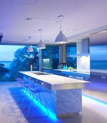 kitchen led lighting ideas 20 led lighting ideas for your home christopher company