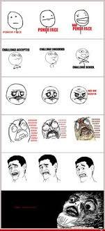 Rage Comic Meme Faces - rage comics clean google search comics pinterest rage comics