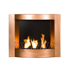 Portable Indoor Outdoor Fireplace by Elegant And Portable This Unique Fiberglass Insulated Fireplace