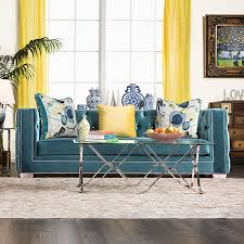 salvatore modern victorian turquoise premium velvet fabric 2pcs salvatore modern victorian turquoise premium velvet fabric 2pcs sofa set