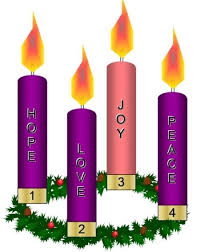 advent candle lighting order image result for advent candles karácsonyi pinterest