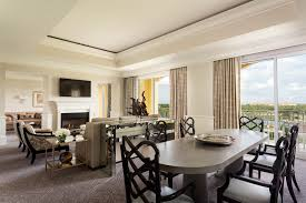 Rich Living Room by Presidential Suite In Naples The Ritz Carlton Golf Resort Naples