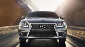 lexus sport 2013 2013 lexus ls 460 f sport review notes autoweek