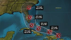 Map Florida Keys by Hurricane Watch Issued For South Florida Keys Video Business News