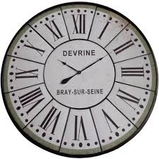 terrific 48 wall clock 40 48 wall clock yosemite home decor