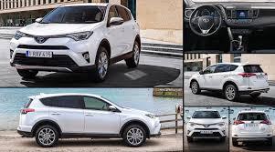 nissan hybrid 2016 toyota rav4 hybrid eu 2016 pictures information u0026 specs