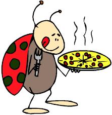 ladybug graphics and animated gifs
