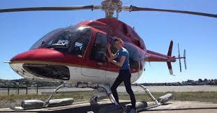 san francisco vista grande helicopter tour 2017