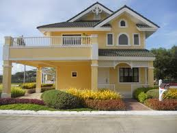 house designs in philippines duplex house design