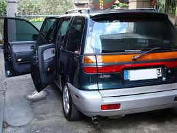 mitsubishi station wagon mitsubishi space wagon 2588738