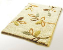 designer bathroom rugs bathroom mat bath rug ewdinteriors