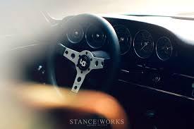 magnus walker crash magnuswalker911 momo silver steering wheel back in stock