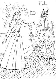 luxury sleeping beauty coloring pages 85 free coloring book