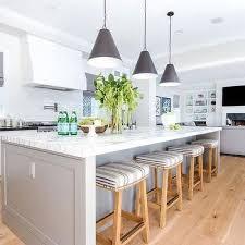 Gray Kitchen Island 631 Best Gray Taupe Kitchens Images On Pinterest Kitchen Ideas