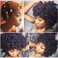 black rod hairstyles for 2015 15 best transitioning images on pinterest flexi rods natural