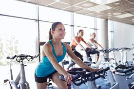 exercise bikes resistance vs duration livestrong com