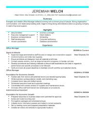 strong objectives for resumes office manager resume objective best business template 16 office manager resume objective job and resume template inside office manager resume objective 9201