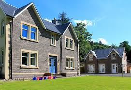 four bedroom house new four bedroom house loch lomond and the trossachs national park