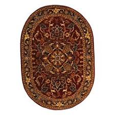 Royal Palace Handmade Rugs Royal Palace Baktiari Accent Handmade Wool Rug Royal Palace