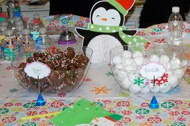 winter holiday classroom parties thinkingiq
