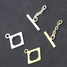 Toggle Clasps For Jewelry Making - unbranded gold jewelry making toggle clasps ebay