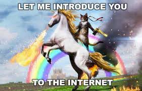 The Internet Meme - image 428483 welcome to the internet know your meme