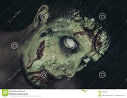 halloween zombie background scary zombie stock photo image 42813361
