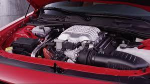 hellcat engine block 2015 dodge challenger srt hellcat supercharged engine and