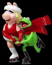 muppet central news hallmark unveils new kermit and piggy