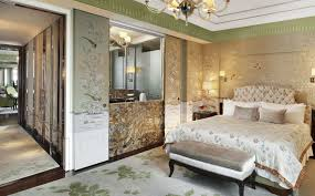 5 star hotel singapore king cole suite at the st regis singapore