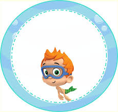 219 bubble guppies printables images bubbles
