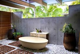 outdoor bathroom for pool 15 fascinating outdoor showers from