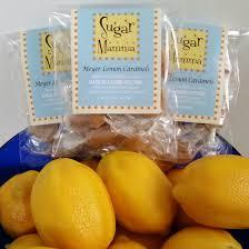 meyer lemon caramels u2013 simply local san diego