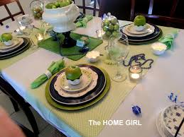 Table Scapes The Home Tablescapes