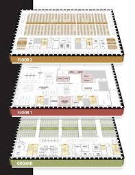 university library floor plan floor plans scili wesleyan university