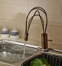 antique kitchen faucet antique brass kitchen faucets how to shop for best design and