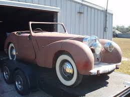 how can i learn more about cars 2000 mercedes benz m class security system this 1949 triumph 2000 roadster is offered for restoration and