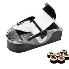 ustensile cuisine japonaise sushi maker moules japonais alimentaire riz roulement à rouleaux