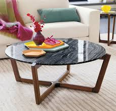 Dwr Coffee Table Atlas Collection By Brad Ascalon For Dwr Design Milk