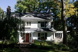 great neck architecture associates kings point dutch colonial
